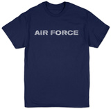 Lyrics To The Air Force Song Shirt