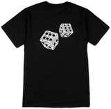 Dice out of Crap Terms T-shirts