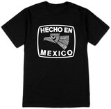 Mexico States T-Shirt