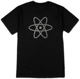Atom out of the Periodic Table Vêtements