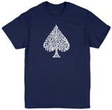 Order of Winning Poker Hands Shirt