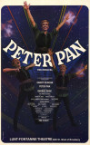 Peter Pan - Broadway Poster , 1979 Masterprint