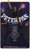 Peter Pan - Broadway Poster , 1979 Masterprint