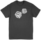 Dice out of Crap Terms T-Shirt