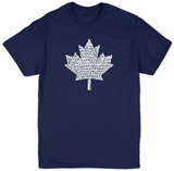 Canada National Anthem Shirt