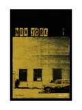 Vice City - New-York Premium Giclee Print by Pascal Normand