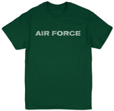 Lyrics To The Air Force Song T-shirts
