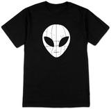 I Come in Peace Alien Vêtement
