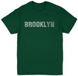 Brooklyn Neighborhoods T-Shirt