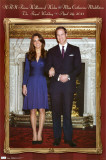 The Royal Wedding - April 29, 2011 Posters