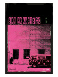Vice City - San Francisco Premium Giclee Print by Pascal Normand