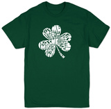 Kiss Me I'm Irish Shirts