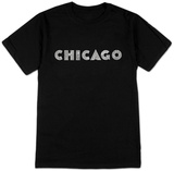 Chicago Neighborhoods T-Shirt