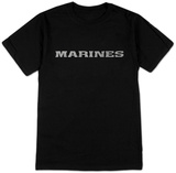 Lyrics To The Marines Hymn Shirts