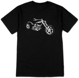 Motorcycle Slang Terms T-shirts