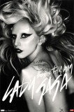 Lady Gaga - Born This Way Print