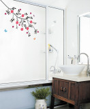 Spring Sapling Wall Decal