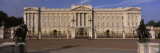 View of the Buckingham Palace, London, England, United Kingdom Wall Decal by Panoramic Images
