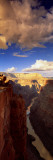 Toroweap Point, Grand Canyon, Arizona, USA Wallstickers af Panoramic Images,