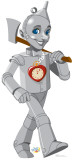 Tin Man - Kids Wizard of Oz Cardboard Cutouts