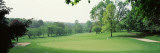 Mid-Morning, Golf Course, Baltimore Country Club _Five Farms Course, Maryland, USA Wall Decal by  Panoramic Images