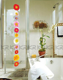Florescence Enligtening Wall Decal