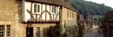 Castle Combe, Wiltshire, England, United Kingdom Wallstickers af Panoramic Images,
