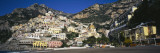 Amalfi Coast, Positano, Italy Wall Decal by  Panoramic Images