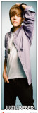 Justin Bieber - Shirt Poster