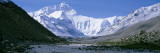 Mount Everest, Tibet Wallsticker af Panoramic Images,