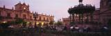 Plaza De Armas, Guadalajara, Mexico Wall Decal by  Panoramic Images