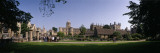 Christ Church College, Oxford, England, United Kingdom Wall Decal by  Panoramic Images