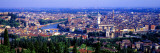 Cityscape, Verona, Italy Wall Decal by  Panoramic Images