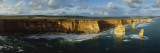 Aerial, Twelve Apostles, Victoria, Australia Wall Decal by  Panoramic Images