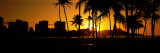 Oahu, Hawaii, USA Wall Decal by  Panoramic Images