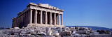 Parthenon, Athens, Greece Wall Decal by  Panoramic Images