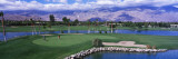Golf Course, Palm Springs, California, USA Wall Decal by  Panoramic Images