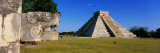 Chichen Itza, Yucatan, Mexico Wall Decal by  Panoramic Images