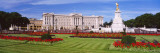 Buckingham Palace, London, England, United Kingdom Wall Decal by  Panoramic Images