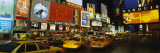 Times Square, Manhattan, New York City, New York State, USA Wall Decal by  Panoramic Images