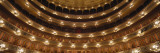 Interior, Landmark, Colon Theater, Buenos Aires, Argentina Wall Decal by  Panoramic Images