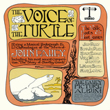 John Fahey - The Voice of the Turtle Wall Decal