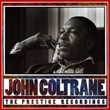 John Coltrane - The Prestige Recordings Wall Decal