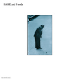 Count Basie - Basie and Friends Wall Decal
