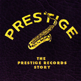 The Prestige Records Story Wall Decal