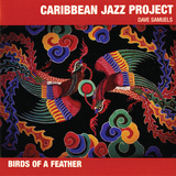 Caribbean Jazz Project - Birds of a Feather Wall Decal