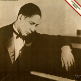 Jelly Roll Morton - 1923/24 Wall Decal