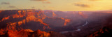 Grand Canyon, Arizona, USA Wall Decal by  Panoramic Images