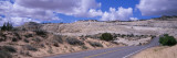 Desert Road, Utah, USA Wall Decal by  Panoramic Images