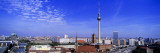 Nikolai Quarter, Berlin, Germany Wall Decal by Panoramic Images